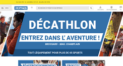 Preview of decathlon.ca